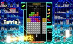 Tetris ก็มี Battle Royale เมื่อคุณต้องเอาชีวิตรอดใน Tetris 99