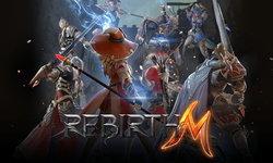 Combo Gaming เตรียมเปิดให้บริการเกม Rebirth M ในไทยเร็วๆนี้