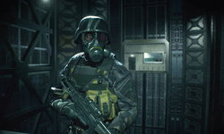 Resident Evil 2 Remake เปิดให้เล่นโหมด The Ghost Survivors แล้ววันนี้