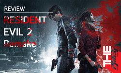 รีวิวเกม Resident Evil 2 Remake ความสยองแบบคลาสสิคที่ลงตัวกับระบบใหม่