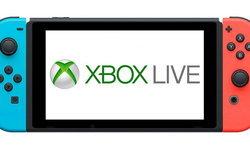 Microsoft เตรียมส่งระบบ Xbox Live ให้ Nintendo Switch และแพลตฟอร์มพกพาอื่นๆ