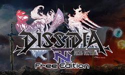 Dissidia Final Fantasy จะเปิดให้เล่นฟรี ทั้ง PS4 เเละ Steam