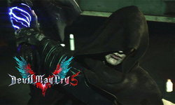 Mod จัดให้! ไม่ต้องรอซื้อ DLC เล่นเป็นบอสใหญ่ Devil May Cry 5 ได้แล้ว (ระวังสปอย)