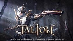 "Talion เพิ่มสุดยอดมือปืน ""ไอเซน"" พร้อมปล่อยอัปเดตใหญ่ครั้งแรกในรอบปี"