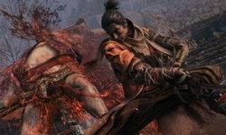 รวมคะแนนรีวิว Sekiro Shadows Die Twice เกมชวนหัวร้อนสุดมัน