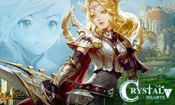 Review: Crystal Hearts World สู่โลกแฟนตาซี 3D กับระบบเกมที่คุ้นเคย
