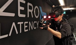 Zero Latency ร้าน VR ไร้สายเจ้าแรกในไทย