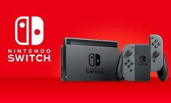 เปิดราคา Nintendo Switch เครื่องไทย 11990 บาท