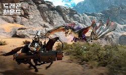 Dragon Hound ประกาศรองรับ Nvidia Ray Tracing ขึ้นแท่นโคตรเกมออนไลน์กินสเปค