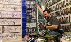ทำลายสถิตินักดอง! เกมเมอร์จากเท็กซัส สะสมเกมมากถึงกว่า 20,000 เกม