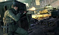 Sniper Elite V2 Remastered เตรียมวางจำหน่าย 14 พ.ค.นี้