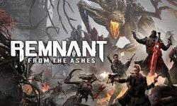 Remnant: From the Ashes เกมยิง 3 หน่อเอาตัวรอดจากฝูงสัตว์ประหลาด