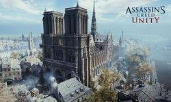 Ubisoft เเจกฟรี Assassins Creed Unity จากเหตุไฟไหม้วิหาร Notre Dame