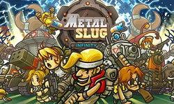 Review: Metal Slug Infinity เกมทหารจิ๋วแบบชิวๆแนว RPG