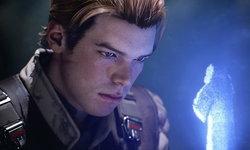 Star Wars Jedi Fallen Order เตรียมเผยคลิปเกมเพลย์แรกที่งาน EA Play 2019