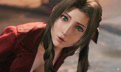 ตื่นตาตื่นใจไปกับคลิปเกมเพลย์ใหม่ของ Final Fantasy VII Remake