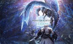 Monster Hunter World: Iceborne ศึกล่าอันหนาวเหน็บ กันยายนนี้
