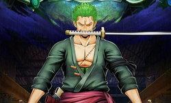 ชมลีลาการต่อสู้ของโซโลใน DLC ตัวแรกของเกม One Piece: World Seeker
