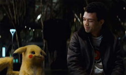 Trailer ใหม่ล่าสุดจากภาพยนตร์ ยอดนักสืบพิคาชู