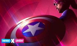 Fortnite ขอร่วมเผด็จศึกกับ Avengers Endgame 25 เมษายนนี้