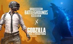 PUBG Mobile x Godzilla ศึกเอาตัวรอดจากราชันไคจู
