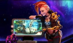 Riot Games ร่วมกับ Tencent ทำ League of Legends Mobile