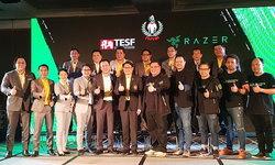 TESF เดินหน้าคัดตัวนักกีฬาทีมชาติ eSports เข้าสู้ศึก SEAGAME ครั้งที่ 30