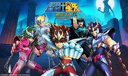 รีวิว Saint Seiya Galaxy Spirits ปลุกพลังคอสโมคุณให้ลุกโชน
