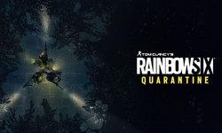 Ubisoft เปิดตัวเกมใหม่ Rainbow Six Quarantine