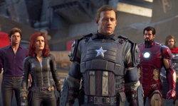 หลุดเกมเพลย์ 12 นาที ของ Marvels Avengers จาก E3 2019