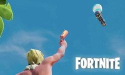 คุ้นๆไหม? Fortnite ออกไอเทมใหม่ ปืนพลุ เรียก Airdrop ได้