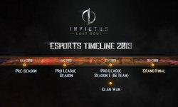 Invictus Lost Soul เกมคนไทยเข้าสู่วงการ eSports ชิงเงินรวม 2 ล้านบาท