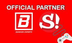 Bangkok Esports ตัวจริงวงการอีสปอร์ต ประกาศร่วมเป็นพันธมิตร Sanook!
