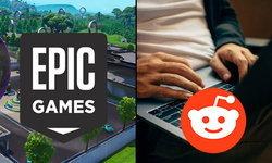 อดีตแอดมิน Reddit ออกมาแฉ Fortnite จ้างพวกเขาปั่นกระแสและลบโพสไม่ดี