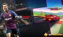พบกับเกมฟรีประจำเดือนกรกฎาคม 2019 จาก PlayStation Plus