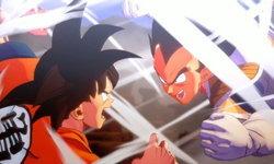 Dragon Ball Z Kakarot จะมีเนื้อเรื่องตัวละครเพิ่ม ที่ไม่มีในหนังสือการ์ตูน