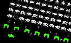 ดองจนได้ที่ 4 ปีหนังจากเกม Space Invaders เพิ่งได้คนเขียนบท