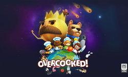 โหลดด่วน Epic Games Store แจกเกมทำอาหารสุดป่วน Overcooked ฟรี