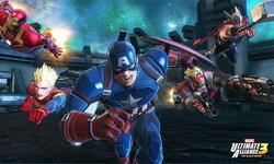 Marvel Ultimate Alliance 3 The Black Orde ประกาศเพิ่มตัวละคร ทั้งฟรีและเสียเงิน