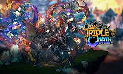 Triple Chain เกม RPG แนวกลยุทธ์ เปิดให้ลงทะเบียนล่วงหน้าแล้ว