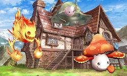 ทีเซอร์ตัวอย่างใหม่จาก Rune Factory 5 เกมปลูกผักสุดแฟนตาซี