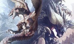 Monster Hunter World ขายดีสุดๆยอดขายรวม 13 ล้านแล้ว