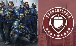 เตรียม FBI  เมื่องานแข่งขัน Fragadelphia CSGO ถูกขู่ว่าจะใช้ปืนจริงในสถานที่จัดงาน