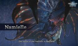 Monster Hunter World Iceborne เผยมังกรโบราณตัวใหม่