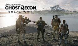 Ghost Recon Breakpoint เผยรายละเอียดคอนเทนต์ของ Closed Beta