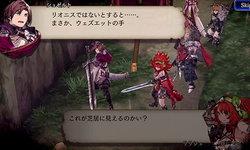 ตัวอย่างใหม่ War of the Visions เกมมือถือแนว Final Fantasy Tactics