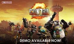 Contra: Rogue Corps โหลดลองเล่นได้ฟรีแล้ว ใน PS4, Xbox1 และ Switch