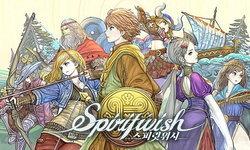 รีวิว Spirit Wish เกมใหม่ Nexon จากช่วง Soft launch