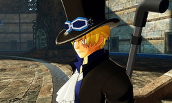 One Piece World Seeker เตรียมเปิดให้เล่น DLC ตัวที่สอง 20 ก.ย. นี้