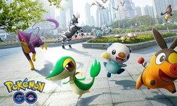 Pokémon GO ปล่อยโปเกม่อน Gen 5 ให้จับกันแล้ว